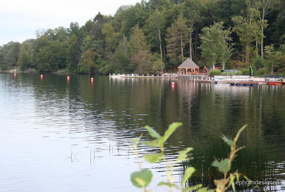 lakeside pavillion by ephotodesigner