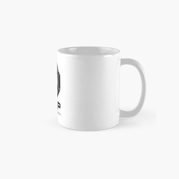 OCP LOGO (BLACK) Classic Mug