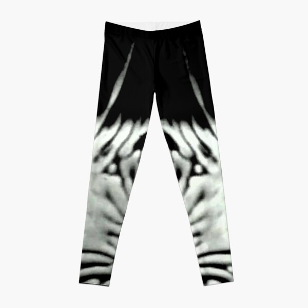 Wanderers in the Fourth Dimension Leggings