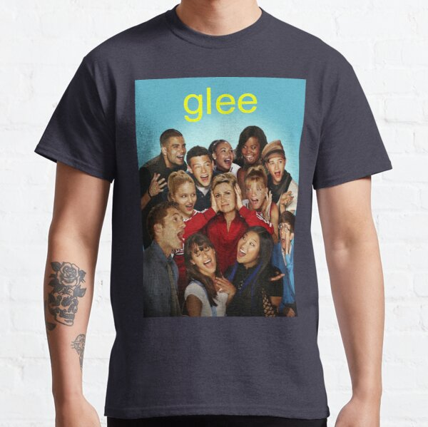 Glee! Classic T-Shirt