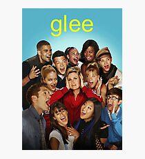 Glee! Photographic Print