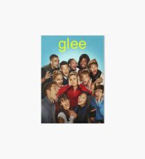 Glee! Art Board