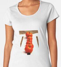 Tomatoes Women's Premium T-Shirt