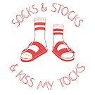 Socks and Stocks by lupi