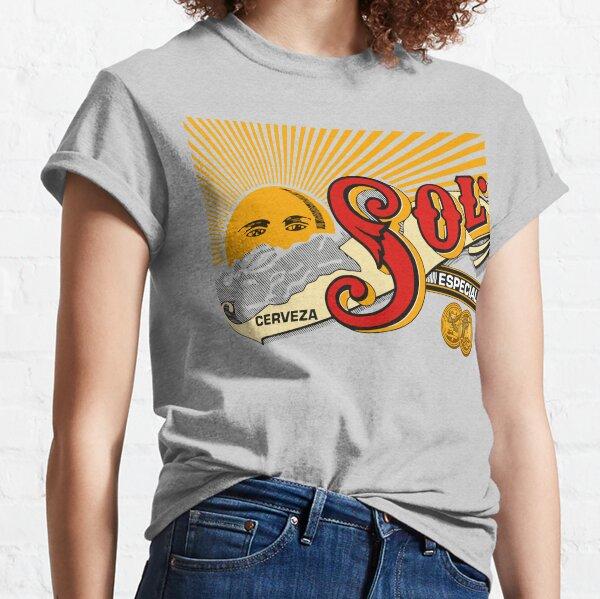 CERVEZA SOL Classic T-Shirt
