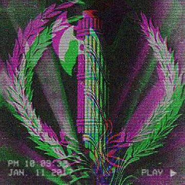 Fasces - Fashwave - Vaporwave de ChanTees