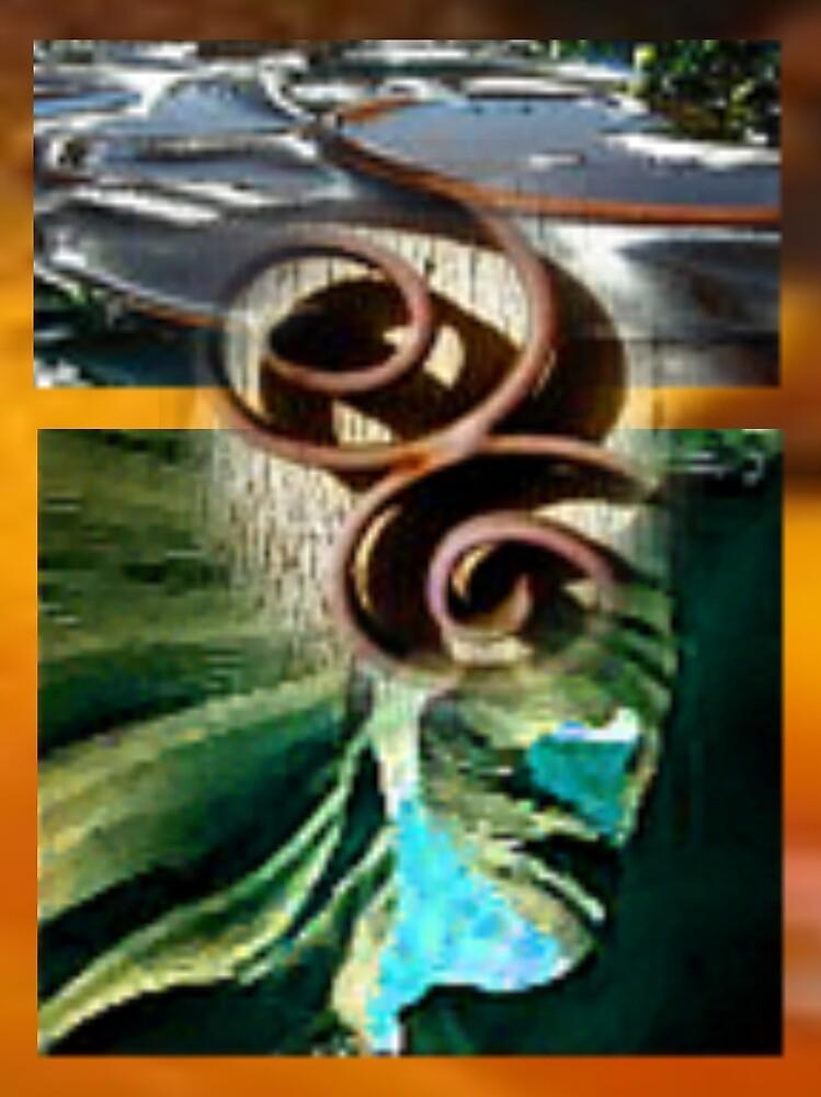 Sienna link edge by fuatnoor