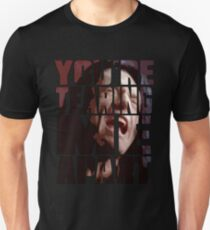 Tearing Me Apart - The Room T-Shirt