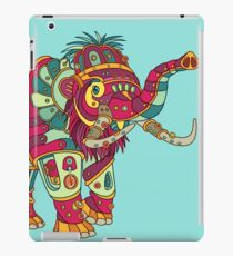 Mammoth, from the AlphaPod collection iPad Case/Skin