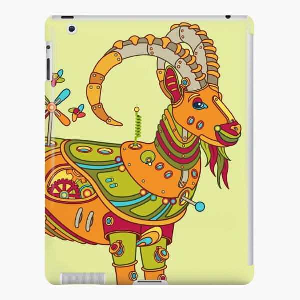 Ibex, from the AlphaPod collection iPad Snap Case