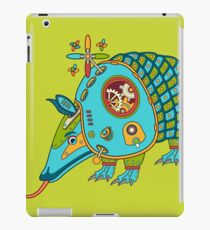 Armadillo, from the AlphaPod collection iPad Case/Skin