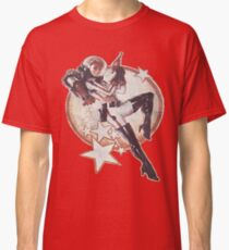 Thirst Zapper Classic T-Shirt