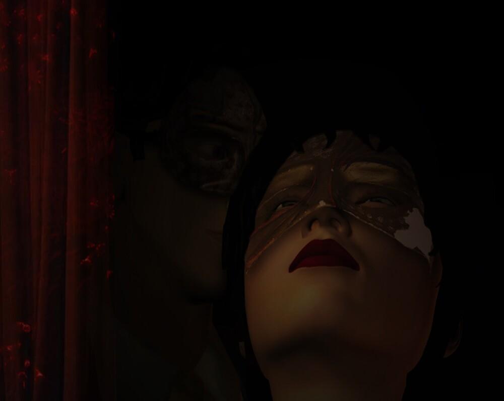 Phantom of the Opera by YourSuccess