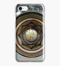 Need To Fill Up.....Got A Buck? iPhone Case/Skin