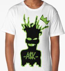 S/O Basquiat  Long T-Shirt