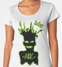 S/O Basquiat  Women's Premium T-Shirt