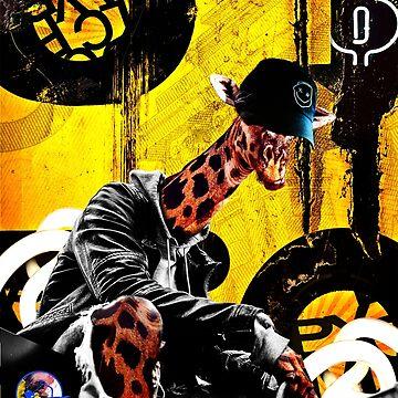 Hip Hop G. Raff. by CodyNorris