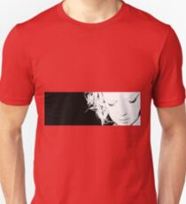 Whitty Art Portrait T-Shirt