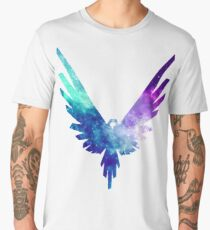 The galaxy maverick Men's Premium T-Shirt