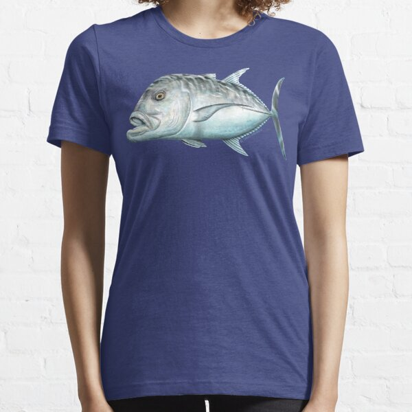 Giant Trevally Essential T-Shirt