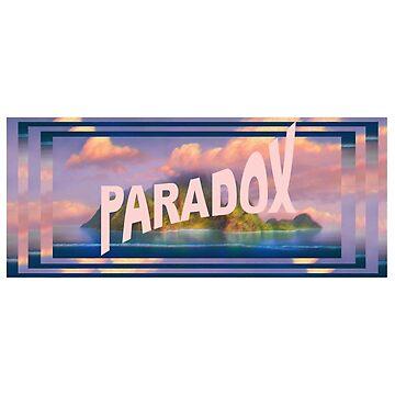 Twisted Paradox by -paradox-