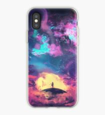 The Speck of Dust iPhone Case