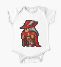 Red Mage - Final Fantasy I Kids Clothes
