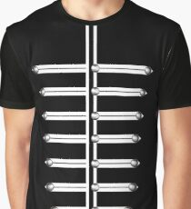 The Black Parade Graphic T-Shirt