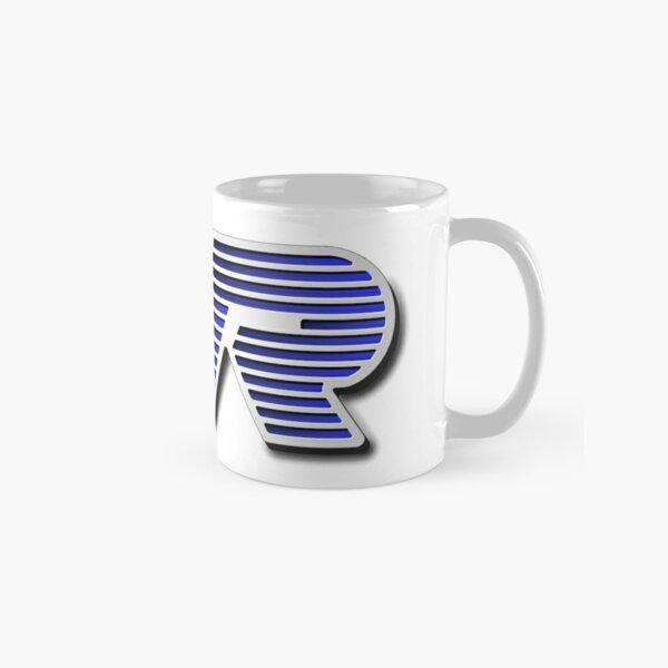 TVR Logo Colorful Classic Mug