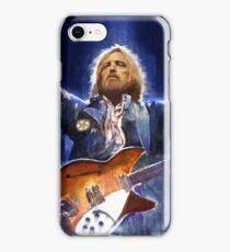 Tom Petty iPhone Case/Skin