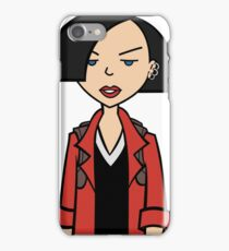 Jane Lane - Daria iPhone Case/Skin