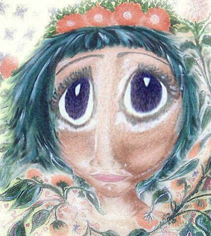 I've got my eye on you by Shelleymay