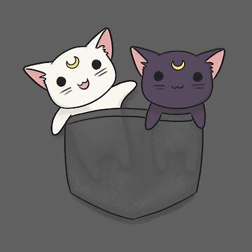 Pocket Lunar Duo de LiRoVi