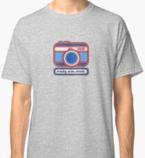 Ready Aim Shoot - Camera Design Classic T-Shirt