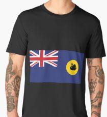 Western Australia Men's Premium T-Shirt