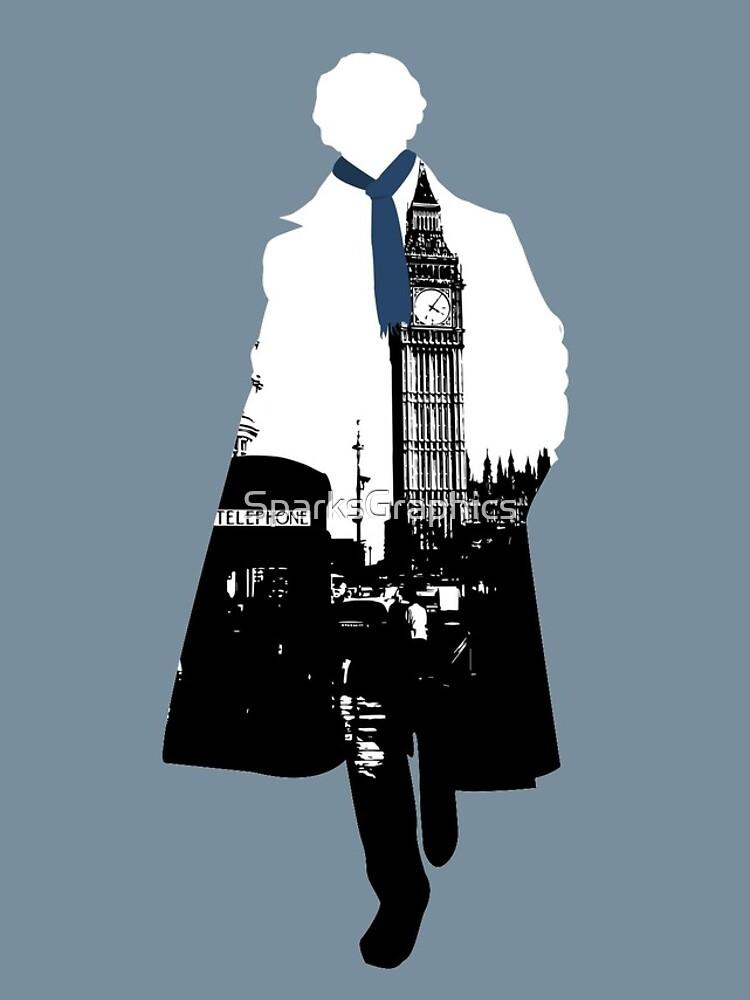 Sherlock von SparksGraphics