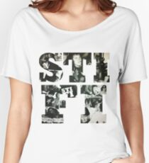 Sticky Fingers  Women's Relaxed Fit T-Shirt