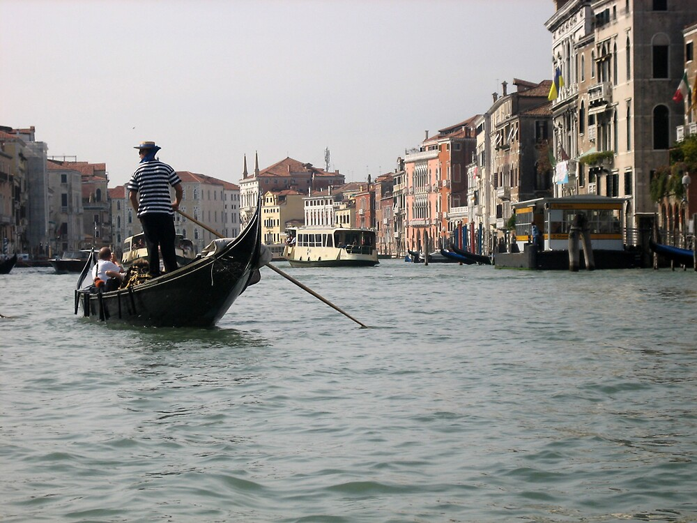 Venice by meegs13