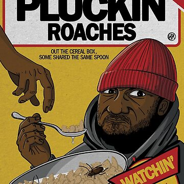 Ghostface Cereal Killah by fred-moose