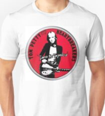 Damn the Torpedoes - Tom Petty Retro T-Shirt