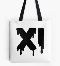xi (drip) Tote Bag