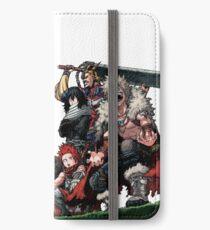Fantasy Shot iPhone Wallet/Case/Skin