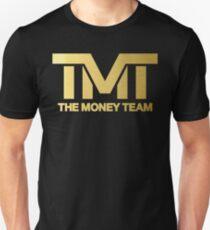 T3am Money Gold  Unisex T-Shirt