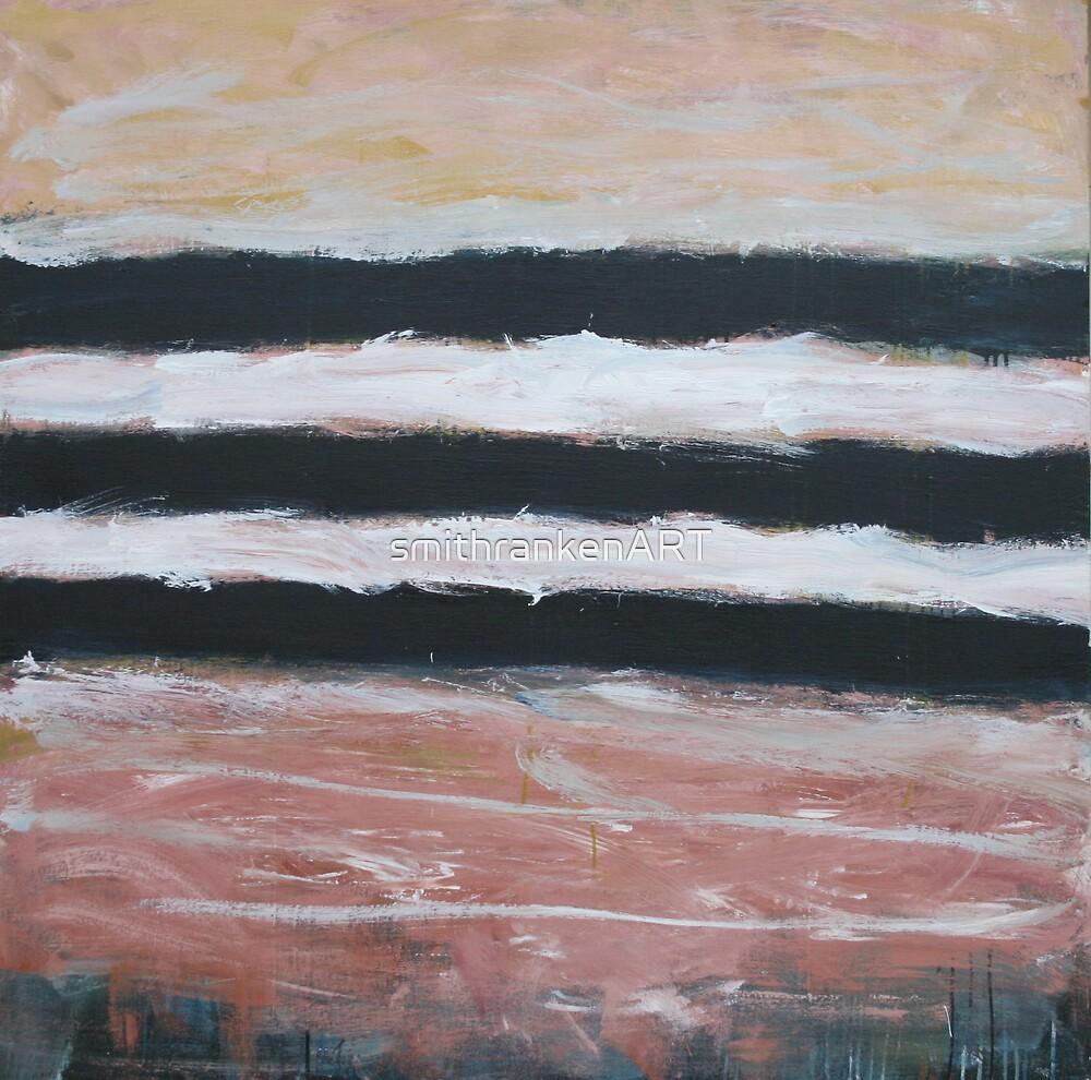 Reef Passage Night by Mark Elliot-Ranken by smithrankenART