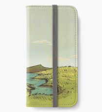Northern California Marsh iPhone Wallet/Case/Skin
