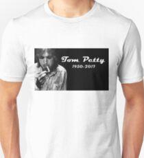Tom Petty - RIP T-Shirt
