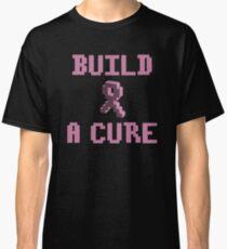 Build A Cure Classic T-Shirt