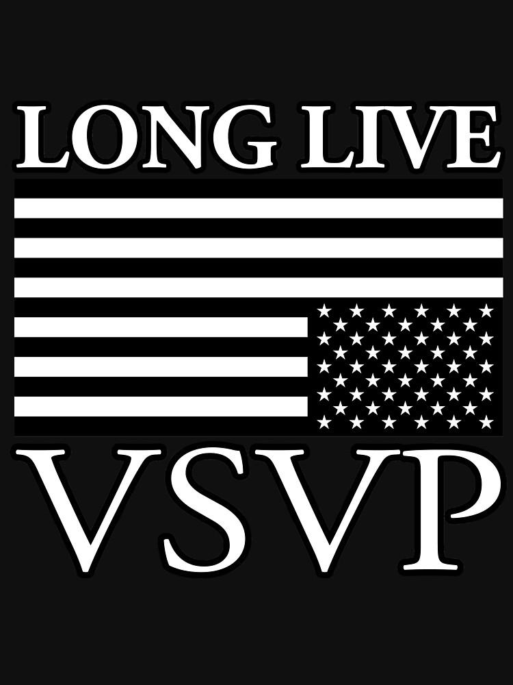 Long Live ASAP Rocky | Women's Relaxed Fit T-Shirt