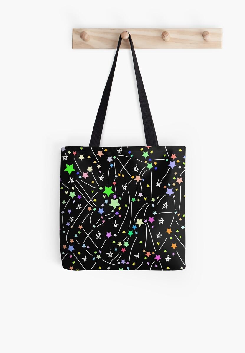 Bright stars by EkaterinaP