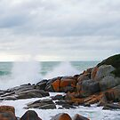 Bay Of Fires 2 by Simone Polis